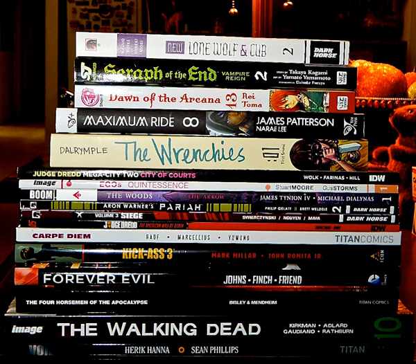 Weekly Stack 9.3.14