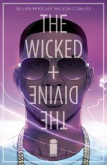 WICKED + THE DIVINE #4