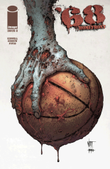 68 HOMEFRONT #2 COVER A