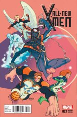 ALL-NEW X-MEN #33 VARIANT C