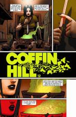 COFFIN HILL #12