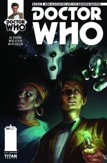 DOCTOR WHO THE 11TH DOCTOR #4