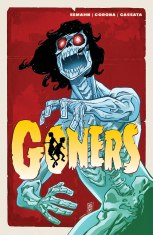 GONERS #1
