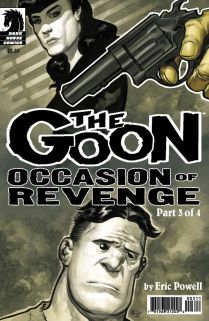 GOON OCCASION OF REVENGE #3