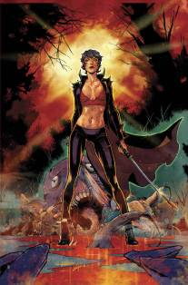 GRIMM FAIRY TALES INFERNO RINGS OF HELL #3 COVER C