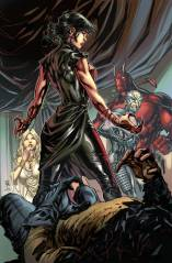 GRIMM FAIRY TALES REALM WAR #4 COVER B