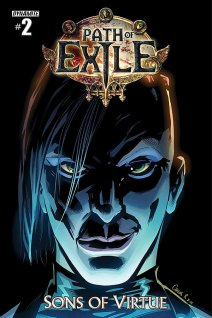 PATH OF EXILE #2