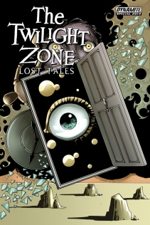 TWILIGHT ZONE LOST TALES