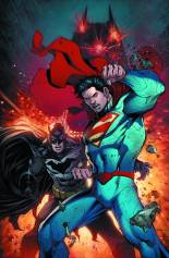 BATMAN SUPERMAN #16