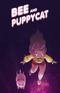 BEE AND PUPPYCAT #6 COVER A