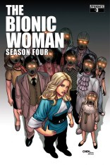 BIONIC WOMAN SEASON FOUR #3