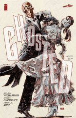 GHOSTED #15
