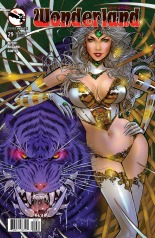 GRIMM FAIRY TALES WONDERLAND #29 COVER C