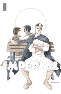 IMPERIAL #4
