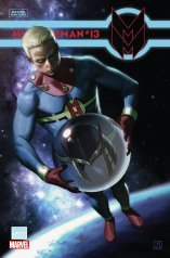 MIRACLEMAN #13 VARIANT A