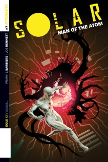 SOLAR MAN OF THE ATOM #7 SUB COVER