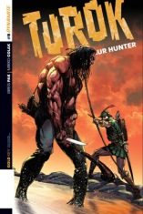 TUROK DINOSAUR HUNTER #9
